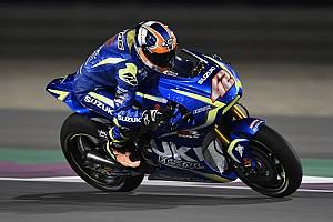 MotoGP Análisis Alex Rins tiene la negra, cinco lesiones en ocho meses