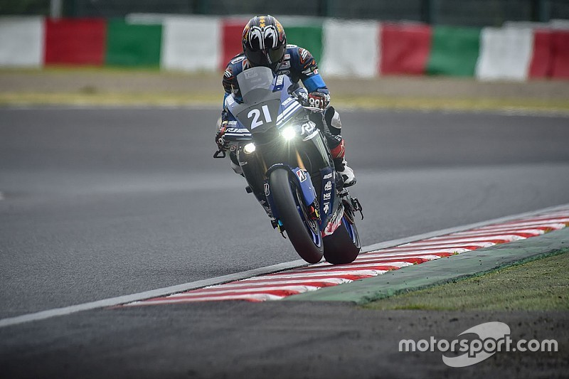 Terza pole consecutiva per la Yamaha alla 8 Ore di Suzuka