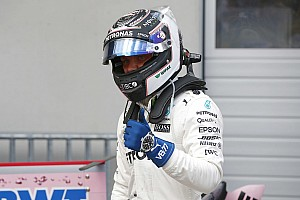 F1 Reporte de calificación Bottas se lleva una pole sin intriga y Hamilton saldrá 8º en Austria