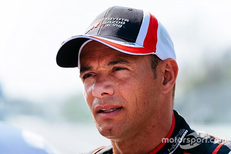 Сарразен вошел в состав SMP Racing в WEC