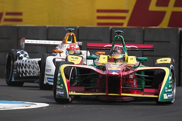 Daniel Abt logra la pole position para el ePrix de México