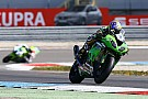 World SUPERBIKE Supersport Lausitzring 1. antrenman: Kenan 4. sırada