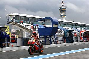MotoGP Noticias de última hora Márquez admite que 'espió' a Pedrosa para