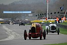 Vintage В Гудвуде прошел гоночный фестиваль, о котором вы могли не знать