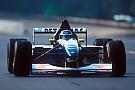 Формула 1 Новую машину Sauber покажут сегодня. А пока посмотрите на старые