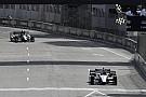 IndyCar IndyCar: Rahal duplázott Detroitban!