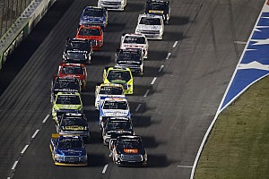 NASCAR Truck Preview Which Truck title contenders have the best shot to win at Texas?