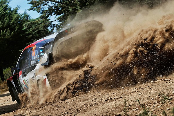 WRC Новость FIA утвердила возвращение Ралли Турция в WRC