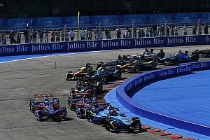 Valencia acogerá los test oficiales de la Fórmula E