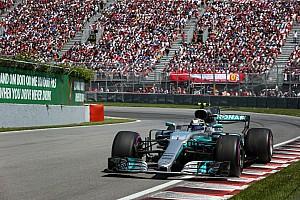 Formula 1 Breaking news Mercedes: Wheelbase panjang lebih menguntungkan