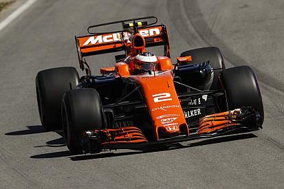 Formel 1 F1-Kolumne von Stoffel Vandoorne: Konnte in Kanada nicht angreifen