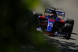 Formule 1 Actualités Sainz pénalisé pour son attitude