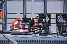 Технический брифинг: переднее крыло Toro Rosso STR11