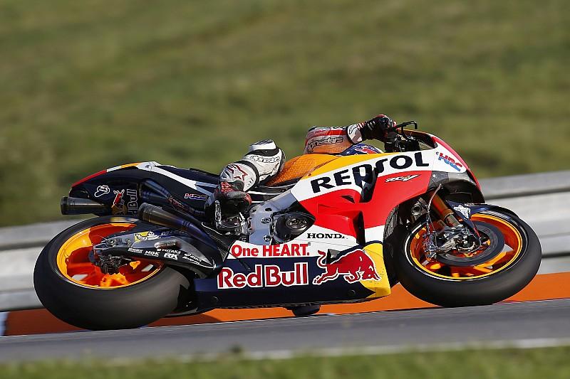 Red Bull sponsori HRC di MotoGP hingga 2018