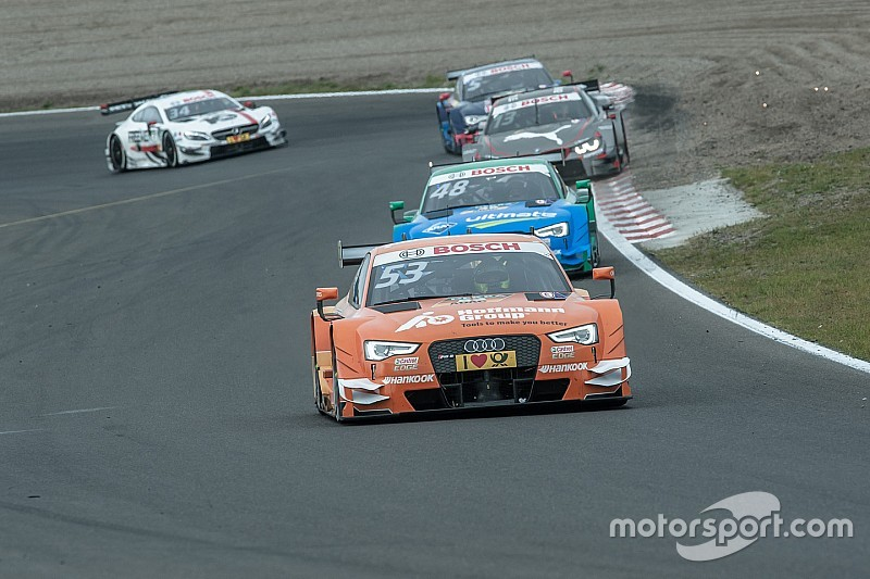 Грин выиграл вторую гонку в Голландии