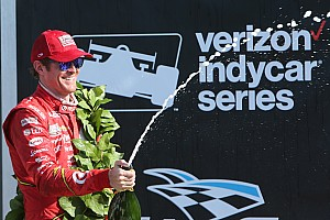 "IndyCar Breaking news Dixon says he could have ""four, five or six"" more years in IndyCar"