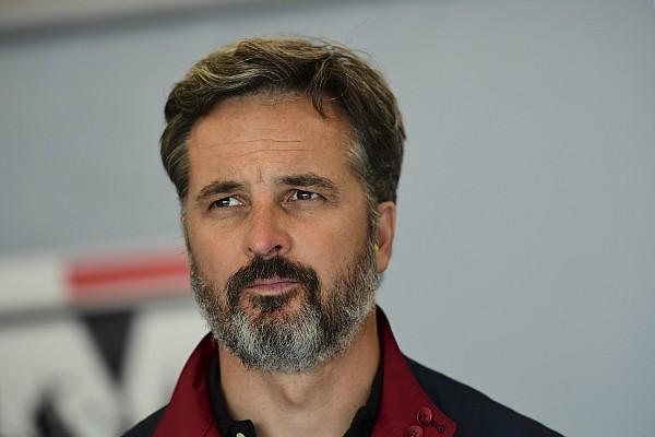 Мюллер стал пилотом-испытателем Volvo в WTCC