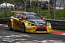 Coronel still working on 2017 WTCC deal with ROAL