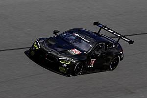 Catsburg als BMW-fabrieksrijder naar Le Mans