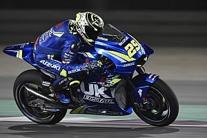 MotoGP Preview Iannone ottimista: