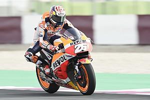 MotoGP Важливі новини Педроса: Через дефектні шини я не боровся за подіум