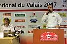 Rally Svizzera Tutto pronto per la 58esima edizione del Rallye du Valais!