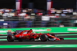 Formule 1 Actualités Arrivabene : Ferrari n'a pas besoin de révolution