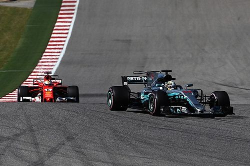 Vettel hopes Verstappen has stronger F1 package to fight Hamilton than he had