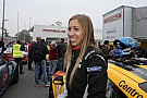 Carrera Cup Italia Francesca Linossi lascia il segno nella Carrera Cup Italia 2017