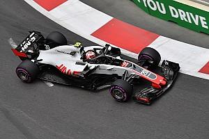 """Forma-1 Motorsport.com hírek A Haas nem tudja garantálni, hogy az autója """"egyben"""" marad"""
