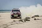 رالي قطر الصحراوي: العطية يقترب من تحقيق الفوز بعد تصدّره للمرحلة الرابعة