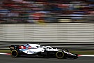Formula 1 Revenues up at Williams but Liberty plans key to future