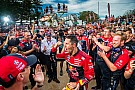 Supercars Dutton reflects on Triple Eight's 'slogging it out' season