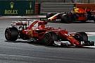 Jól áll a Ferrari az új autó fejlesztésével