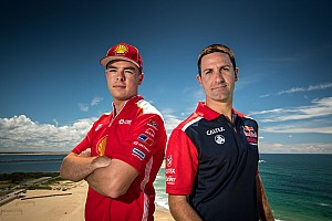 Supercars Special feature The Top 10 Supercars drivers of 2017