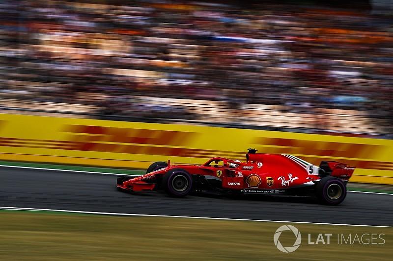 Wolff: Mercedes düzlüklerde Ferrari'ye 0.5 saniye kaybediyor