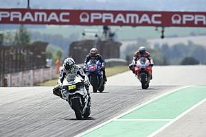 MotoGP Breaking news Bautista: I can't do more to prove I belong in MotoGP