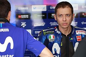 MotoGP Motorsport.com hírek Agostini szerint Rossi