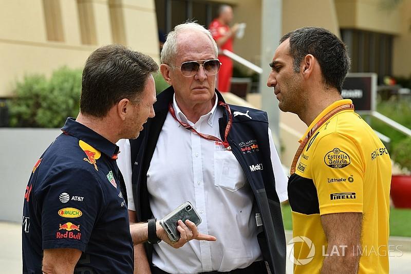 Renault tipt Red Bull: