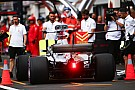 Formule 1 GP de France : les arrêts au stand