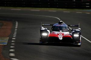Le Mans Special feature Motorsport.com predicts the 2018 Le Mans 24 Hours
