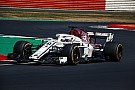 Ericsson estime que Sauber s'est métamorphosé depuis un an