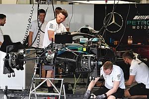 Формула 1 Избранное Гран При Бахрейна: шпионские фото технических новинок