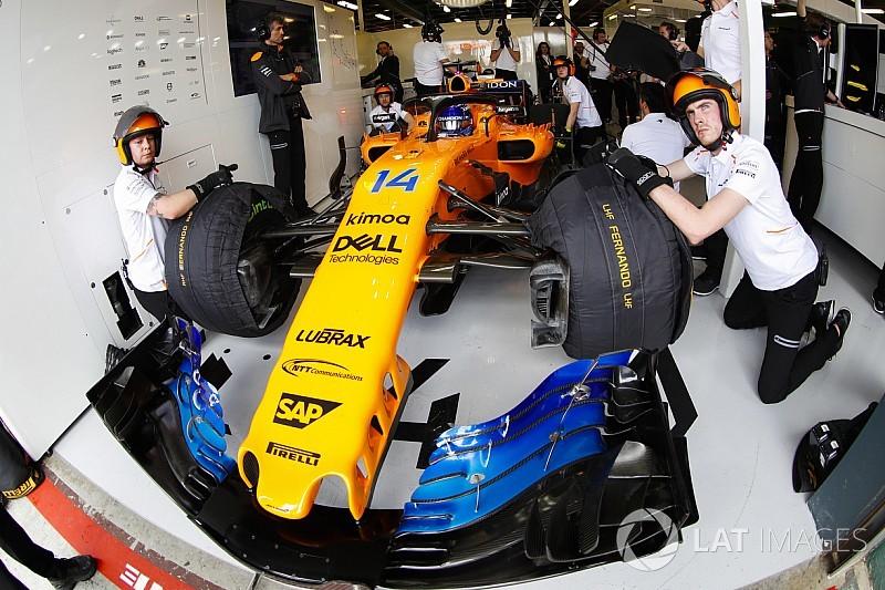 La F1 incrementa el combustible para 2019: los pilotos podrán apretar más