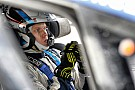 WRC Tanak farewelled from M-Sport with 'wet balls' prank