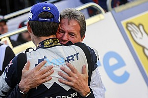 WRC News Volkswagen-Sportchef: M-Sport für Hartnäckigkeit belohnt