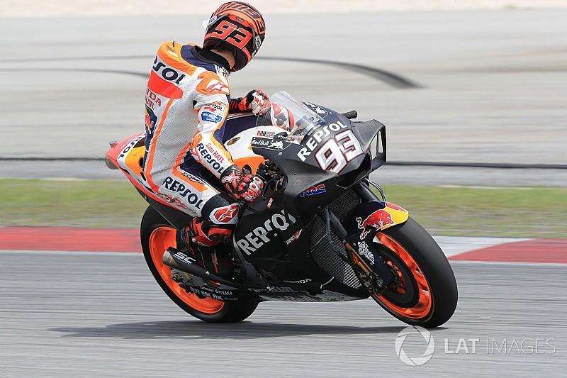 MotoGP 2018: Marc Marquez sieht sieben Titelanwärter