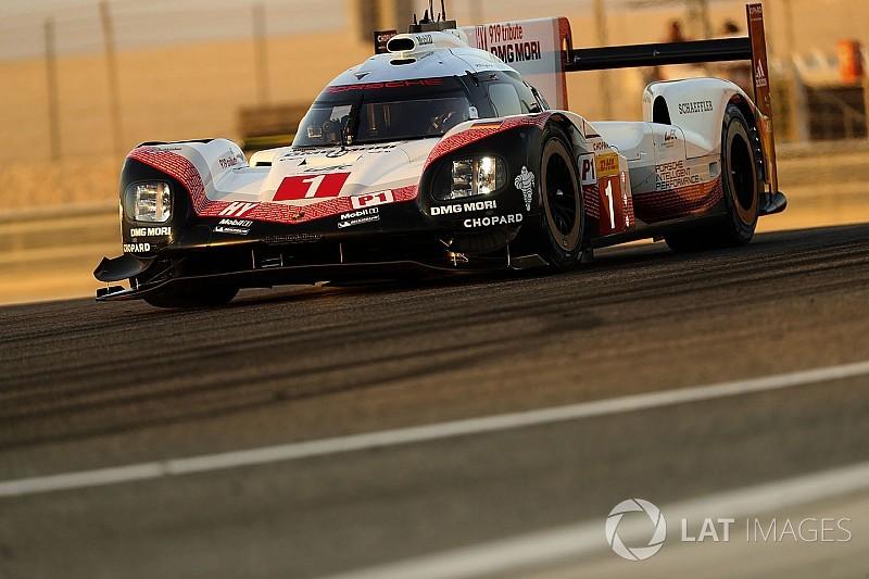 Porsche продолжила работу над мотором V6, несмотря на уход из LMP1