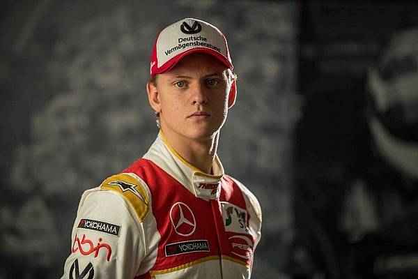 Євро Ф3 Важливі новини Prema: Шумахер — дуже зрілий гонщик