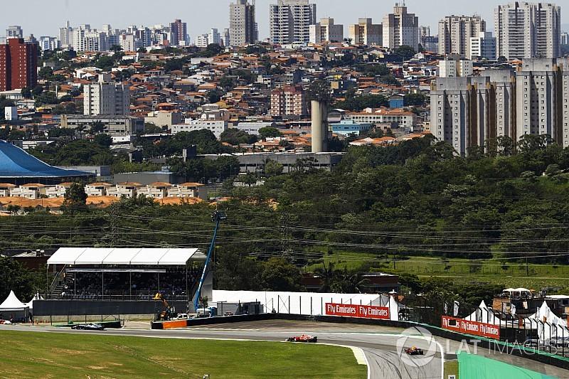 FIA ve F1, Brezilya GP sonrası bütün yarışların güvenliğini görüşecek